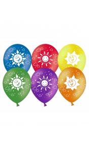"""Воздушные шары """"Солнышко"""""""