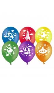 """Воздушные шары """"Транспорт"""""""